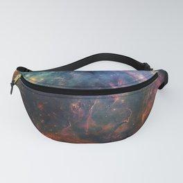 Lagoon Nebula / Second Version Fanny Pack