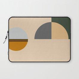 Contemporary 40 Laptop Sleeve