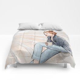 BnF - BFM* Comforters