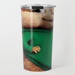 Theodore the cutes chipmunk Travel Mug