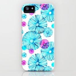 English Daisies 2 iPhone Case