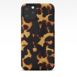 Tortoise Shell II iPhone Case