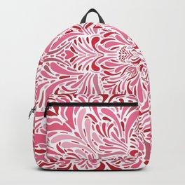 Valentino Swirl Art Backpack