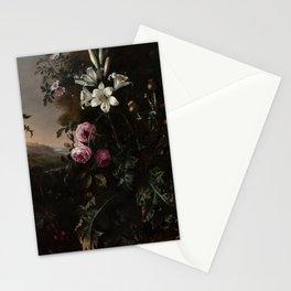 "Matthias Withoos ""Still Life"" Stationery Cards"