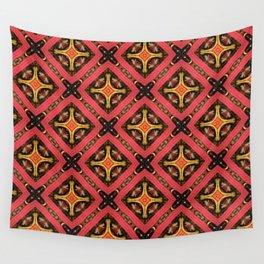 fiberworks Wall Tapestry