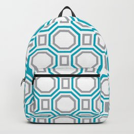 Blue Harmony II Symmetry Backpack