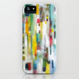 Passage In Time iPhone Case