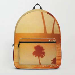 Come Around Sundown Expanded Edition by Kings of Leon Backpack