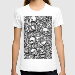 Root Of All Evil T-shirt