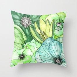 Sephora Throw Pillow
