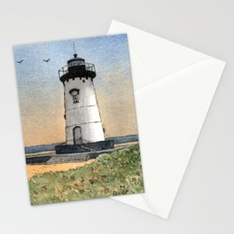 Edgartown Lighthouse Stationery Cards