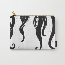 Tentacles Carry-All Pouch