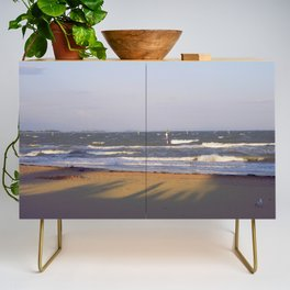 Summer Is Almost Gone Credenza