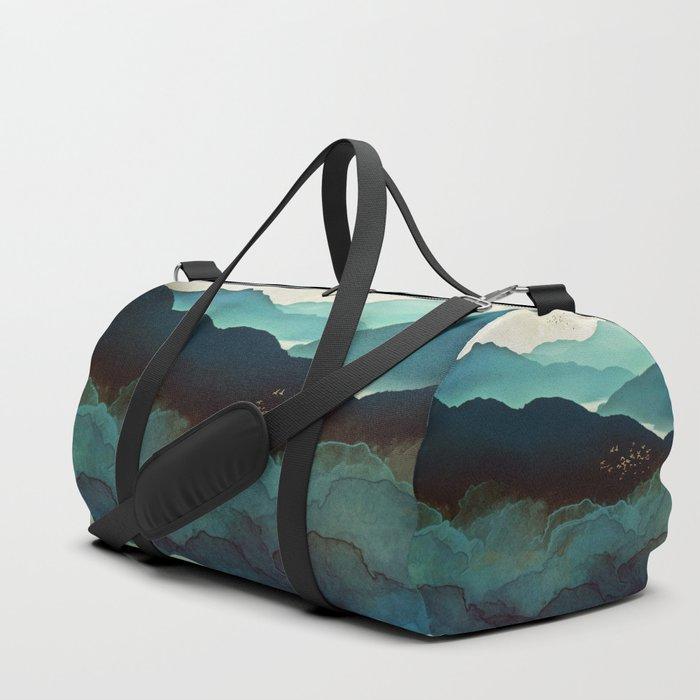 Indigo Mountains Sporttaschen