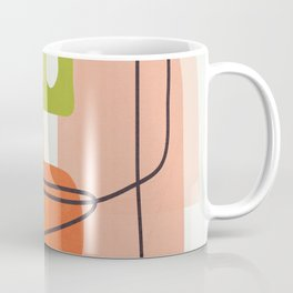 Abstract Modern Art 12 Coffee Mug