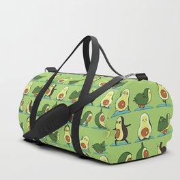 Avocado Yoga Sporttaschen