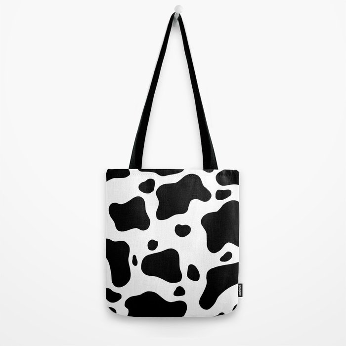 Cow Hide Umhängetasche