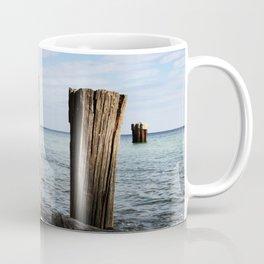 Cape Arkona Coffee Mug
