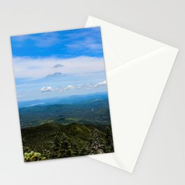 Old Speck look out Stationery Cards