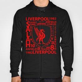 MixWords: Liverpool Hoody
