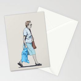Abuela Stationery Cards