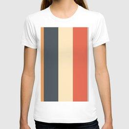 Stripey 22 T-shirt