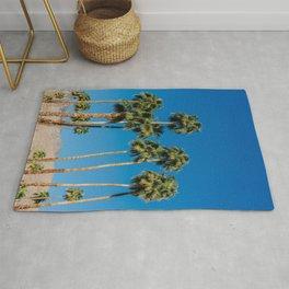 Palm Springs Palms IV Rug