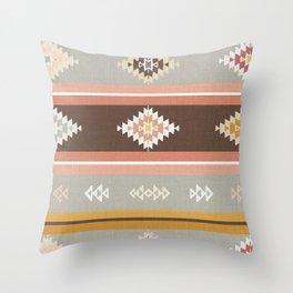 Vintage Kilim (big) Throw Pillow