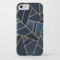 Navy Stone iPhone 7 Tough Case