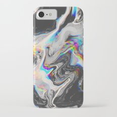 CONFUSION IN HER EYES THAT SAYS IT ALL iPhone 8 Slim Case