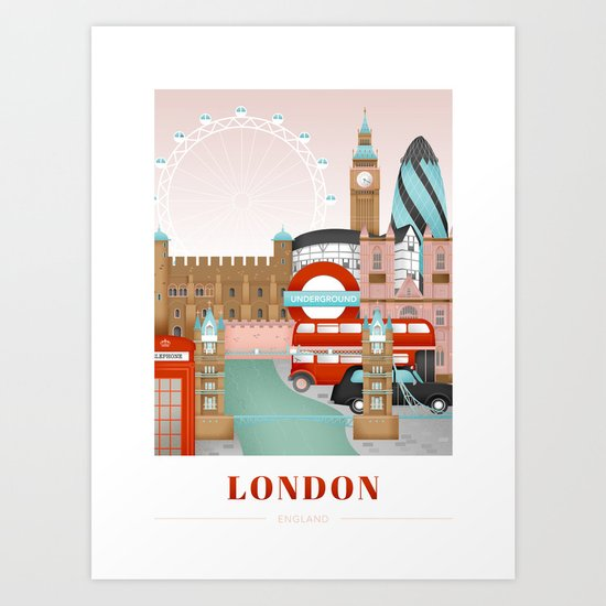 London, England by pastaisle