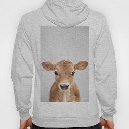 Calf - Colorful Hoody
