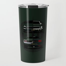 Bullitt generations Travel Mug