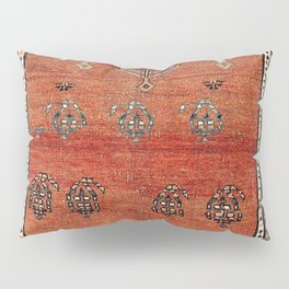 Bakhshaish Azerbaijan Northwest Persian Carpet Print Pillow Sham