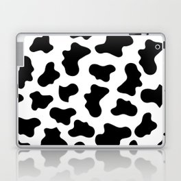 Moo Cow Print Laptop & iPad Skin