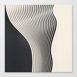 Abstract 18 Leinwanddruck