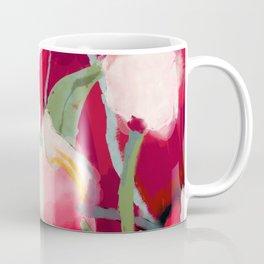 abstract bloom Coffee Mug