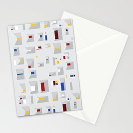 Utopia II Stationery Cards
