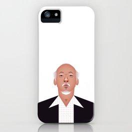 Noriyuki iPhone Case