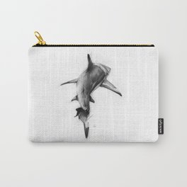 Shark II Carry-All Pouch