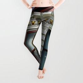 A Bit Of The Bulge Leggings