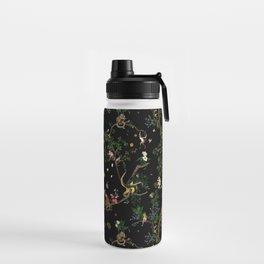 Monkey World Water Bottle