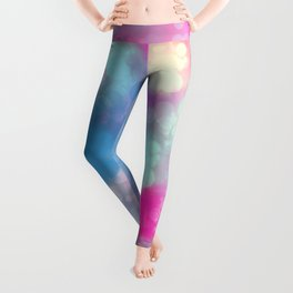 Abstract 2 Leggings