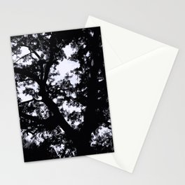 Aganist the Sky Stationery Cards