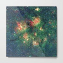 1945. Perseus Molecular Cloud  Metal Print