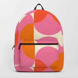 Capsule Sixties Backpack