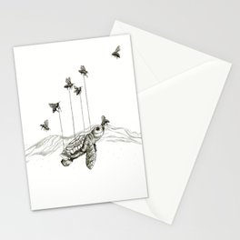 Look Out for Me Stationery Cards