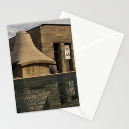 Sphinx Stationery Cards