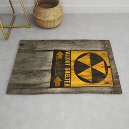 Fallout Shelter Rug