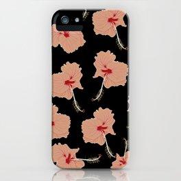 Hawaii Mood iPhone Case